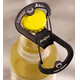 Nite Ize Ahhh Bottle Opener Black (SBO-03-01)
